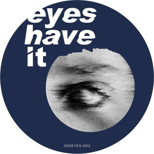 Reeko provides the A-Side for the latest EP from Eyes Have It