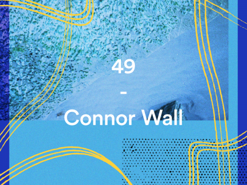 49 – Connor Wall