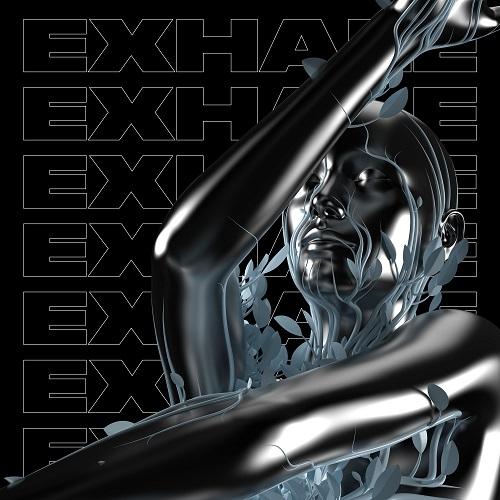 Amelie Lens announces new Various Artist LP on EXHALE