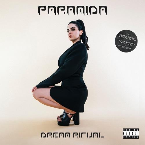 Paramida unveils debut EP ft Eris Drew & Octo Octa